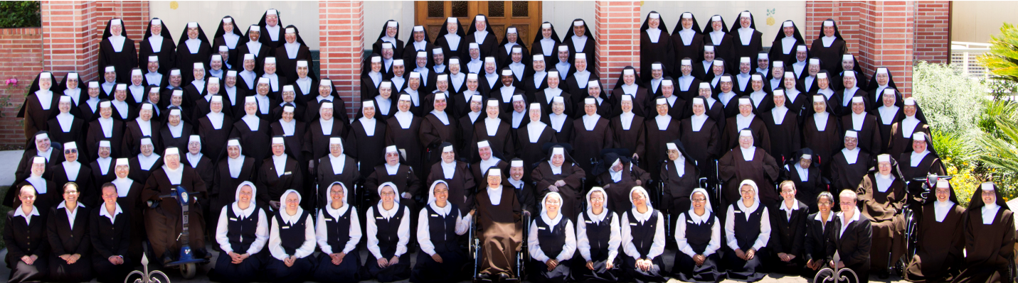 Carmelite Sisters