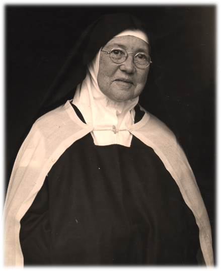 Mother Luisita 2